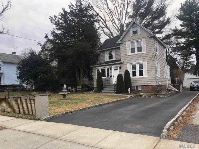 21 Woolsey Avenue, Glen Cove, NY 11542 (MLS #3279951) :: Nicole Burke, MBA | Charles Rutenberg Realty