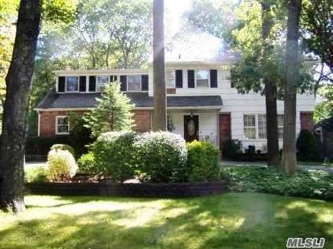 75 Mcculloch Drive, Dix Hills, NY 11746 (MLS #3280059) :: Nicole Burke, MBA | Charles Rutenberg Realty
