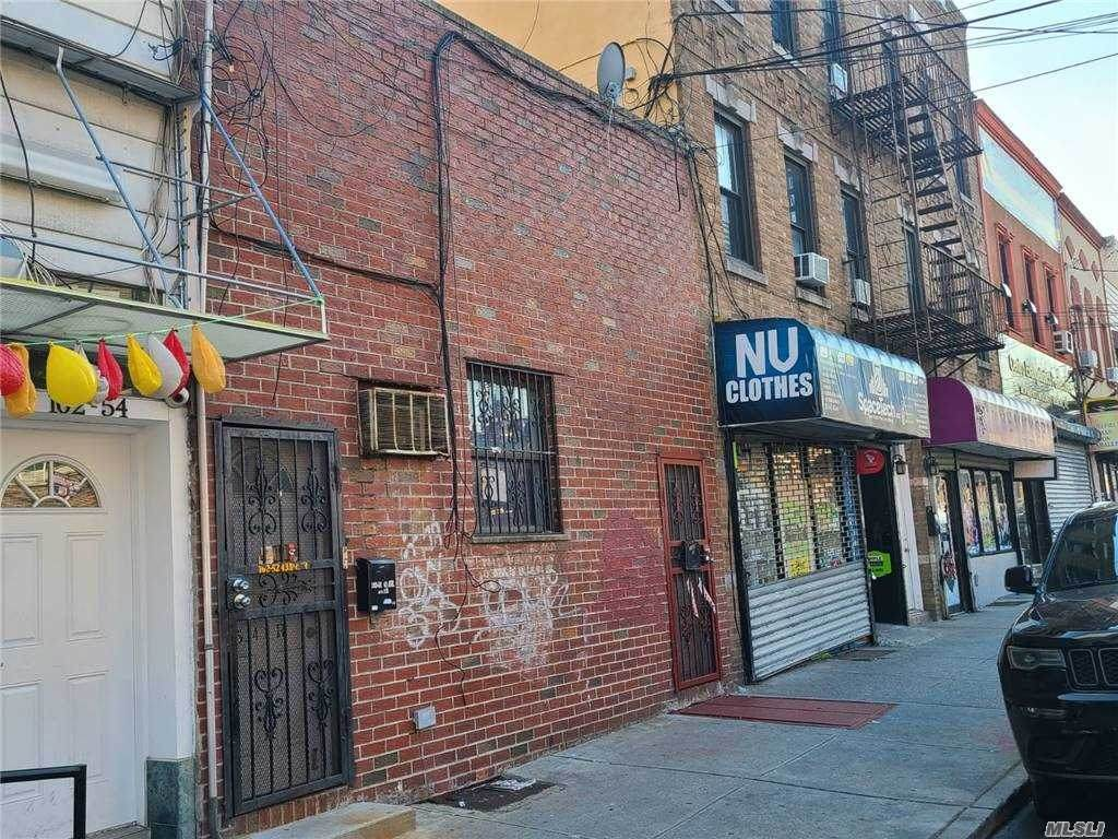 102-52 43rd Avenue - Photo 1