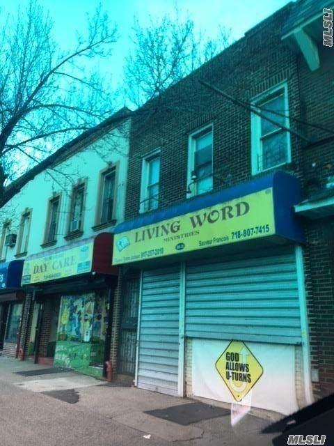 188-30 Jamaica Avenue - Photo 1