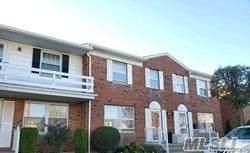 678 Front Street C, Hempstead, NY 11550 (MLS #3280780) :: Nicole Burke, MBA | Charles Rutenberg Realty
