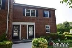 301-6 Hicksville Road #6, Bethpage, NY 11714 (MLS #3280792) :: Nicole Burke, MBA   Charles Rutenberg Realty