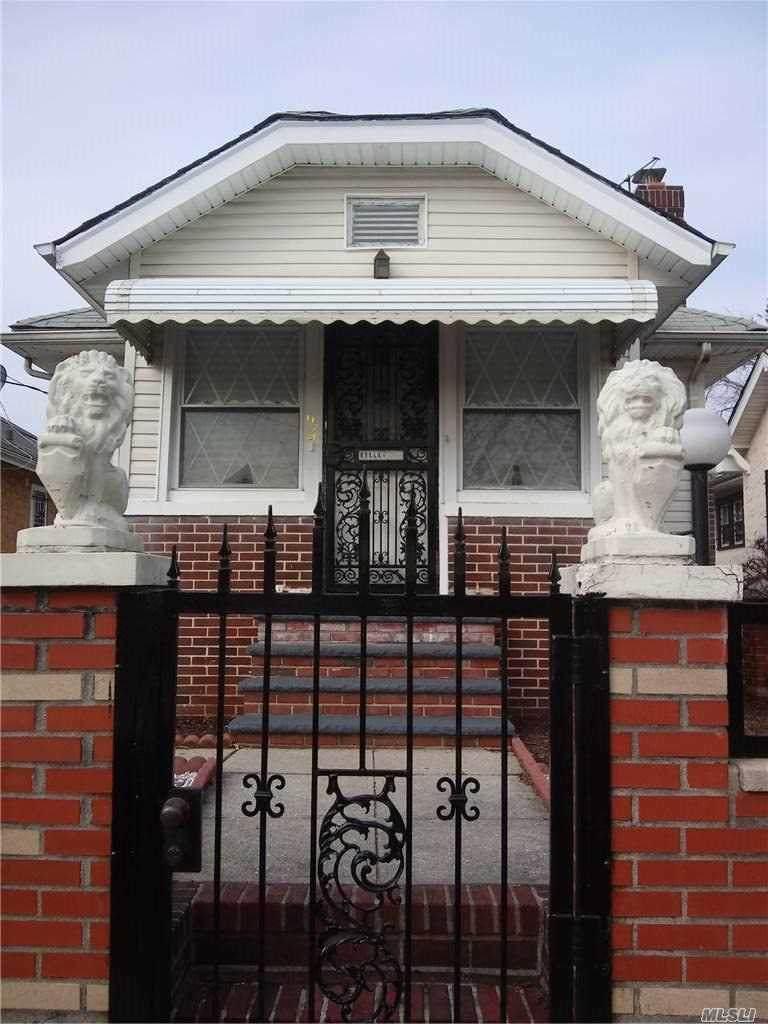 142-24 223rd Street - Photo 1