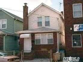 104 Meacham Avenue, Elmont, NY 11003 (MLS #3281223) :: Signature Premier Properties