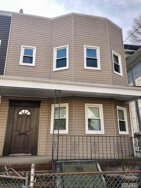 100-06 88th Ave, Richmond Hill, NY 11418 (MLS #3281249) :: Mark Boyland Real Estate Team