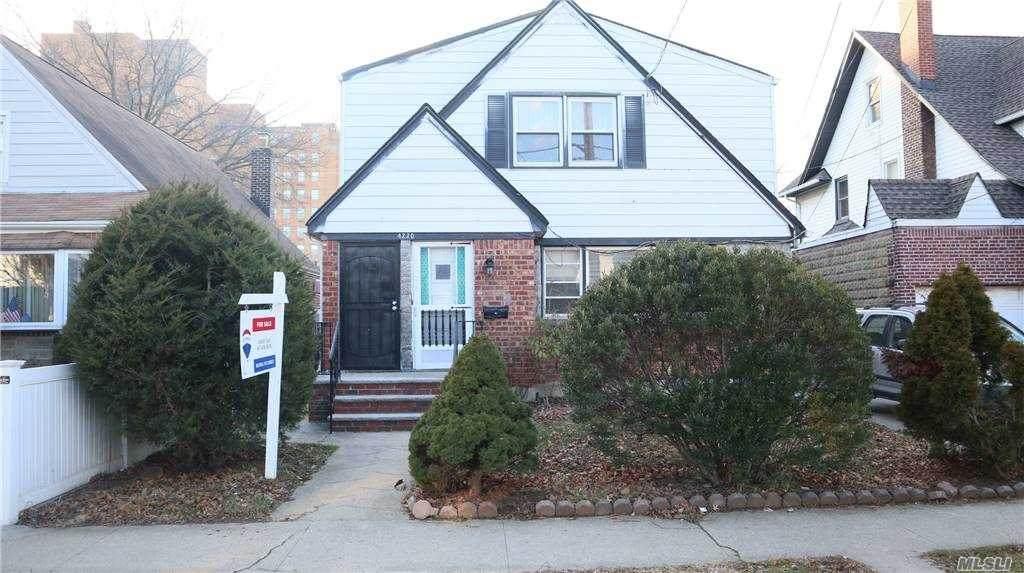 42-20 203 Street - Photo 1