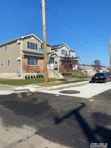 6228 Hillmeyer Road, Arverne, NY 11692 (MLS #3281679) :: Cronin & Company Real Estate
