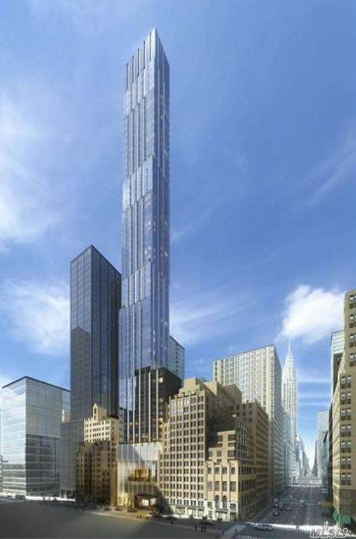 138 East 50th Street - Photo 1