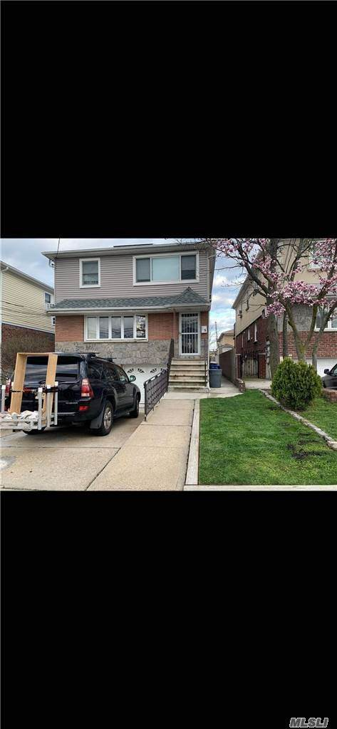 11-15 129th Street, College Point, NY 11356 (MLS #3281855) :: Frank Schiavone with William Raveis Real Estate