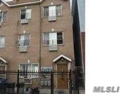 1236 Prospect Av, Bronx, NY 10459 (MLS #3282044) :: Mark Boyland Real Estate Team
