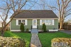 188 N Richmond Avenue, Massapequa, NY 11758 (MLS #3282180) :: Nicole Burke, MBA | Charles Rutenberg Realty