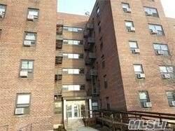 211-05 75 Ave. 5F, Bayside, NY 11364 (MLS #3282260) :: Mark Seiden Real Estate Team