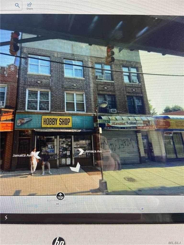 104-40 Jamaica Ave Avenue - Photo 1