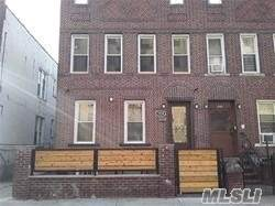 1094 Lenox Rd, Brooklyn, NY 11212 (MLS #3282484) :: Nicole Burke, MBA | Charles Rutenberg Realty
