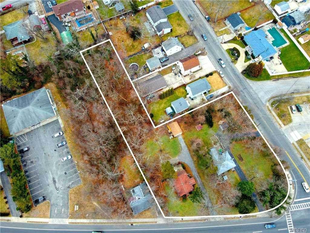 697-703 Horseblock Road - Photo 1