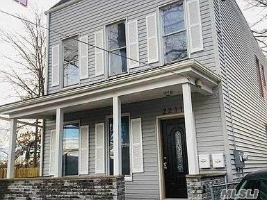 2211 Boller, Bronx, NY 10475 (MLS #3282824) :: Cronin & Company Real Estate