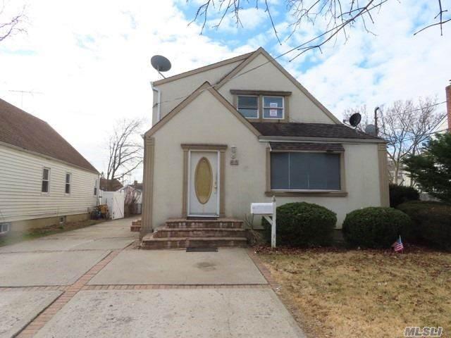 52 Oakmont Ave, Hempstead, NY 11550 (MLS #3282834) :: Nicole Burke, MBA | Charles Rutenberg Realty