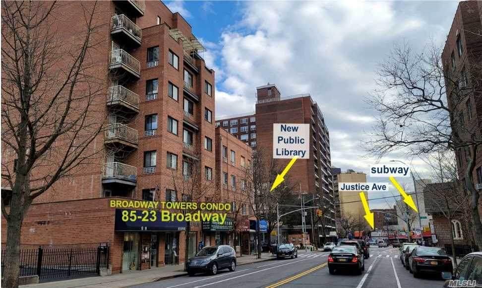 85-23 Broadway - Photo 1