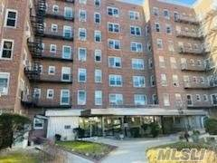 84-50 169th #109, Jamaica Hills, NY 11423 (MLS #3283867) :: Carollo Real Estate