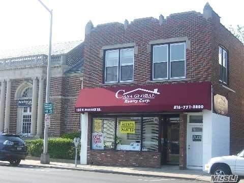 126 Merrick Road, Freeport, NY 11520 (MLS #3284043) :: Howard Hanna Rand Realty