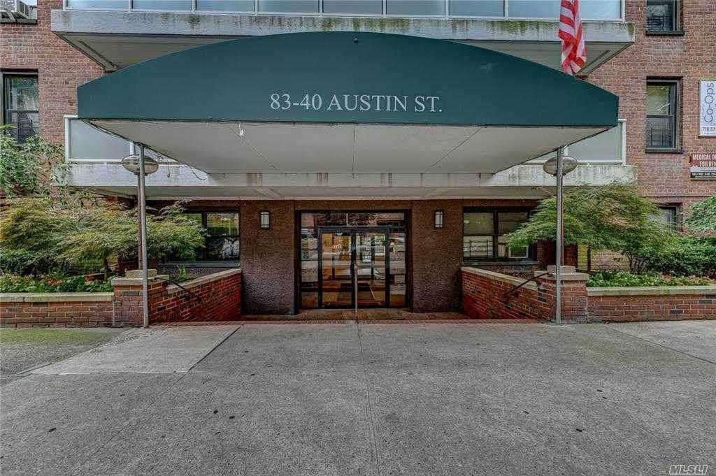 83-40 Austin Street - Photo 1