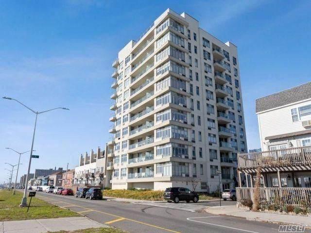 151 Beach 96th Street 4C, Rockaway Beach, NY 11693 (MLS #3285159) :: The McGovern Caplicki Team