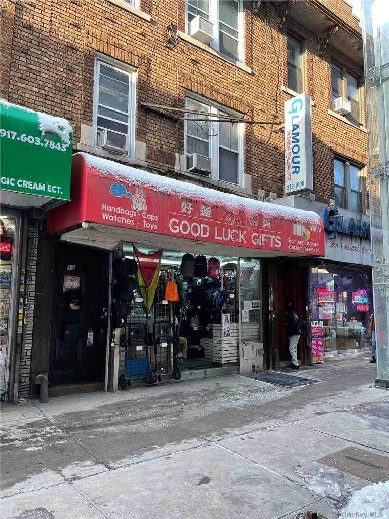 118-11 Liberty Avenue - Photo 1