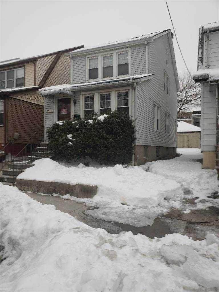 155-06 59th Avenue - Photo 1