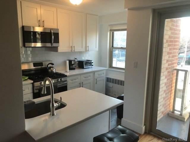 380 Cozine Avenue 2A, Brooklyn, NY 11207 (MLS #3287359) :: Signature Premier Properties