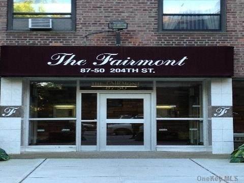 87-50 204th Street - Photo 1
