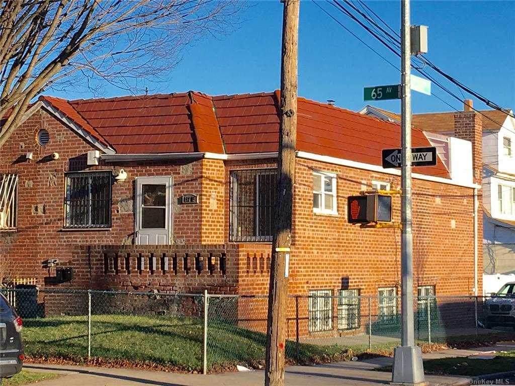 157-19 65th Avenue - Photo 1