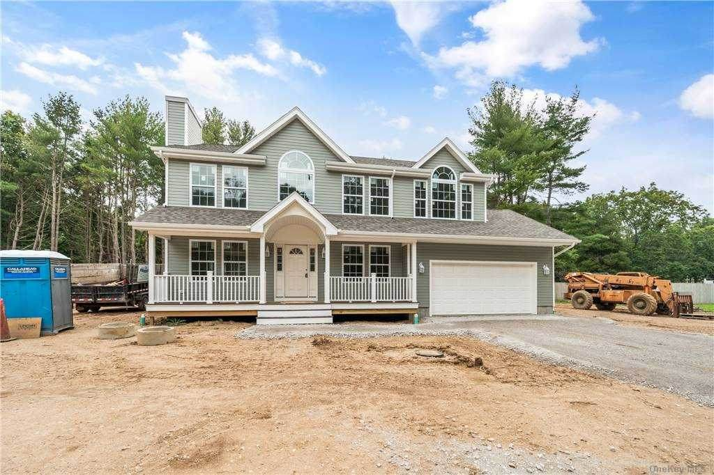 55 Lot  #4 Middle Island Boulevard - Photo 1