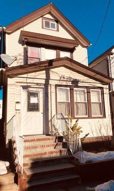 86-31 77th Street, Woodhaven, NY 11421 (MLS #3290340) :: RE/MAX RoNIN