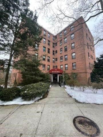 171 Pearsall Drive 3G, Mount Vernon, NY 10552 (MLS #3290370) :: McAteer & Will Estates | Keller Williams Real Estate