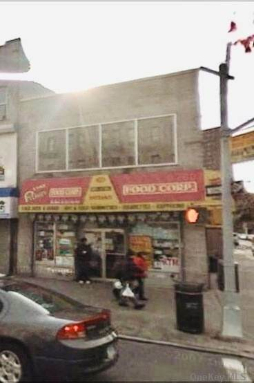 1742 Pitkin Avenue - Photo 1