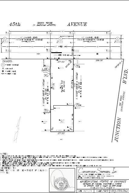 94-50 45 Avenue, Elmhurst, NY 11373 (MLS #3290647) :: RE/MAX RoNIN