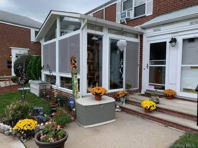 264-26 Langston Avenue A, Glen Oaks, NY 11004 (MLS #3290694) :: McAteer & Will Estates | Keller Williams Real Estate