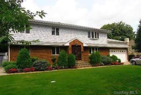 66 Garden Drive, Albertson, NY 11507 (MLS #3291053) :: RE/MAX RoNIN