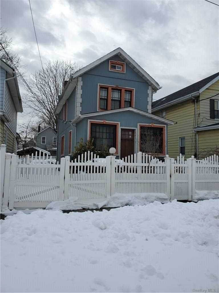105-14 134th Street - Photo 1