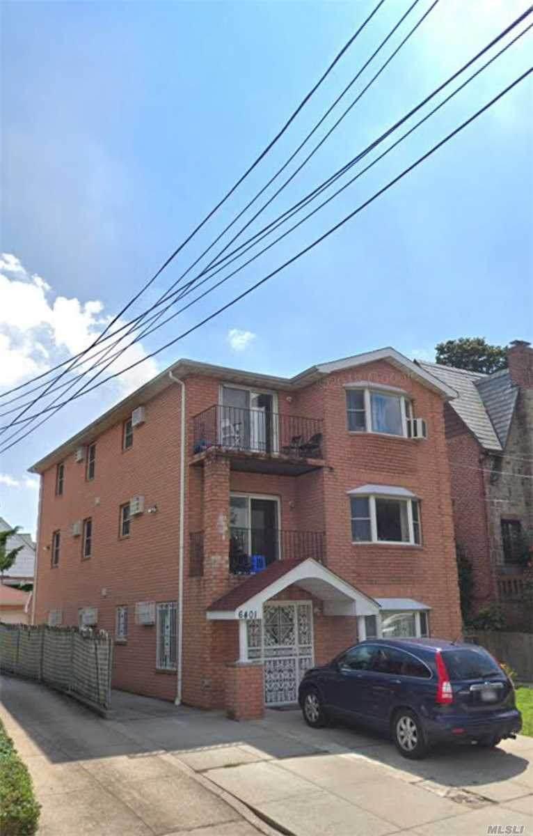 64-01 155 Street - Photo 1