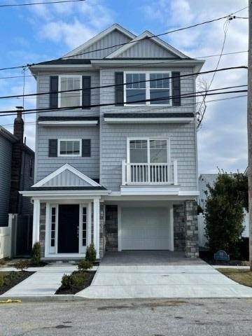 48 North Boulevard, E. Rockaway, NY 11518 (MLS #3292203) :: McAteer & Will Estates | Keller Williams Real Estate