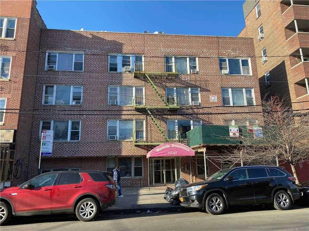 77-07 Woodside Ave - Photo 1