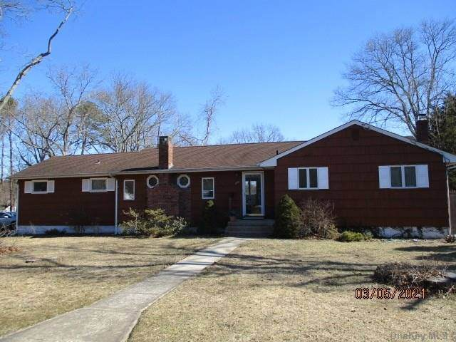 259 N Prospect Avenue, Patchogue, NY 11772 (MLS #3292550) :: Signature Premier Properties