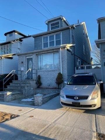 96-38 Pitkin Avenue, Ozone Park, NY 11417 (MLS #3292714) :: Signature Premier Properties