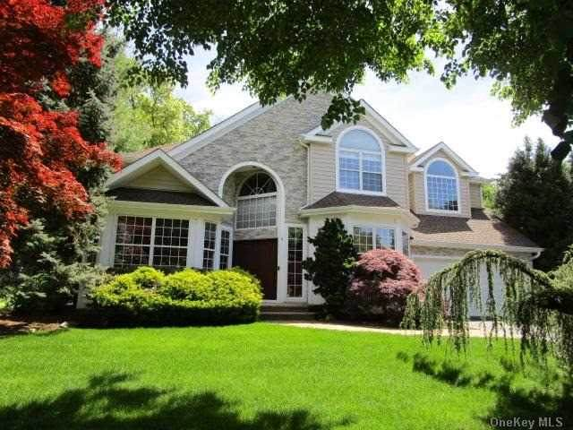 4 Wendy Road, Syosset, NY 11791 (MLS #3292770) :: Signature Premier Properties