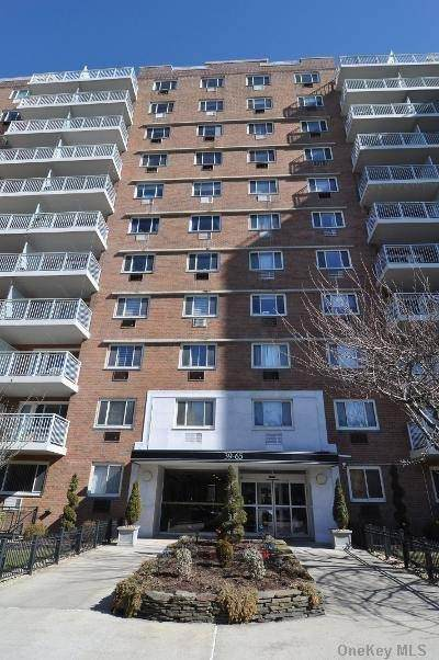 39-65 52nd Street 9V, Woodside, NY 11377 (MLS #3292772) :: The Home Team