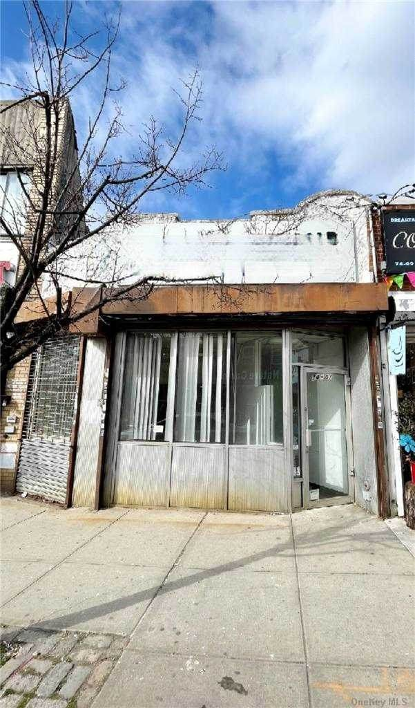 74-07 Metropolitan Ave Avenue - Photo 1