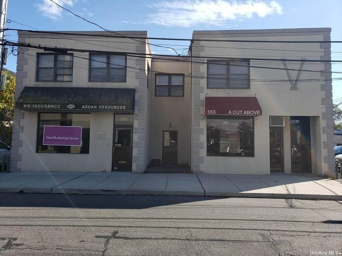 553-555 Willow Avenue - Photo 1
