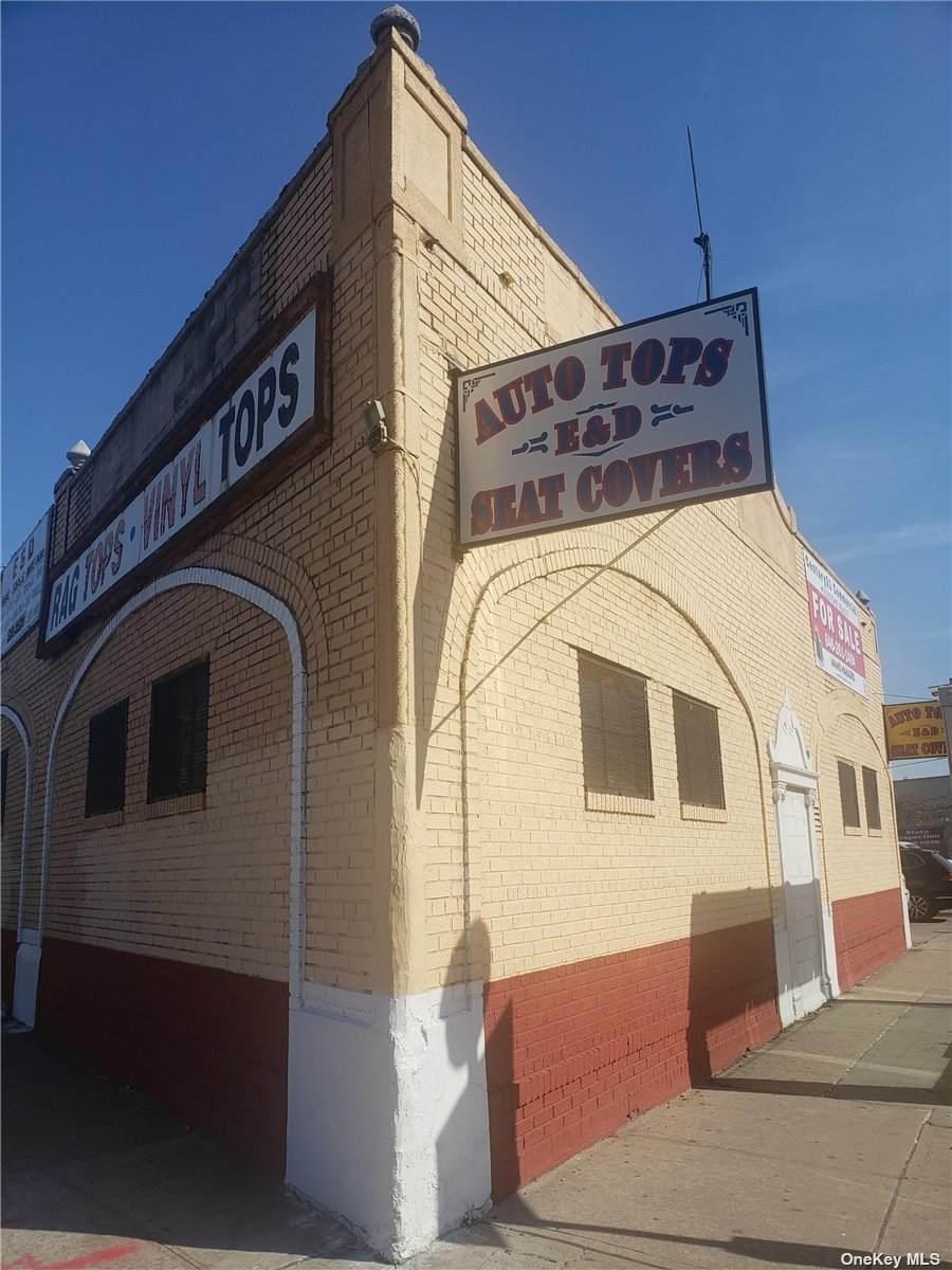 107-17 Merrick Boulevard - Photo 1