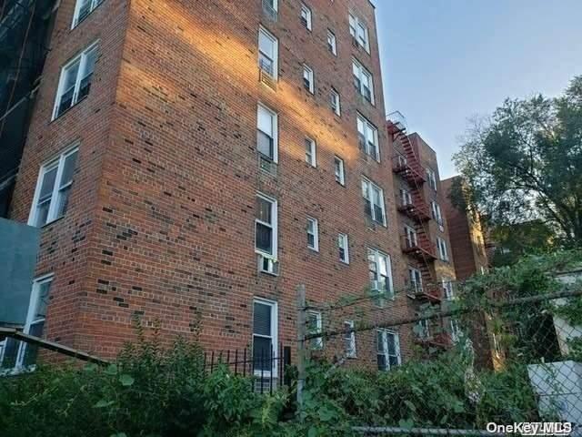 84-70 129 Street 6P, Kew Gardens, NY 11415 (MLS #3295219) :: RE/MAX RoNIN